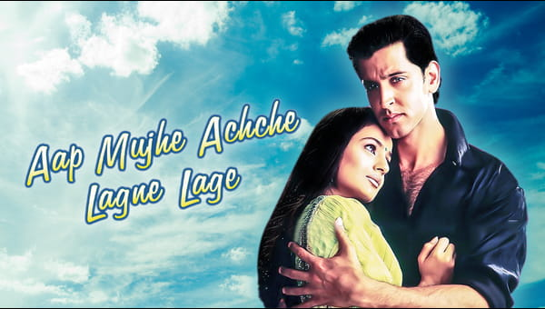 Aap Mujhe Achche Lagne Lage on FREECABLE TV