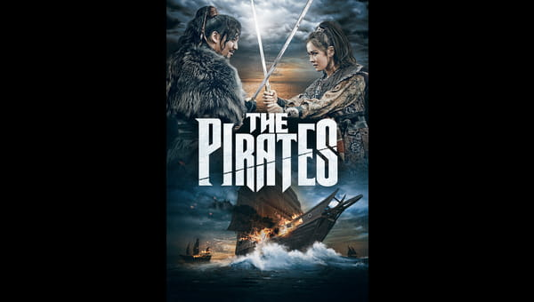 The Pirates on FREECABLE TV