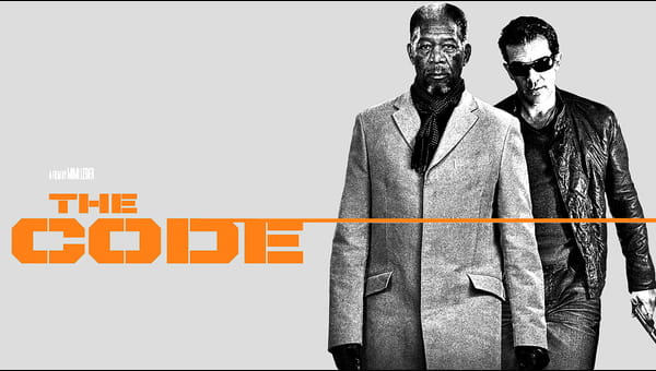 The Code (AKA Thick as Thieves) - Broadcast Edit on FREECABLE TV