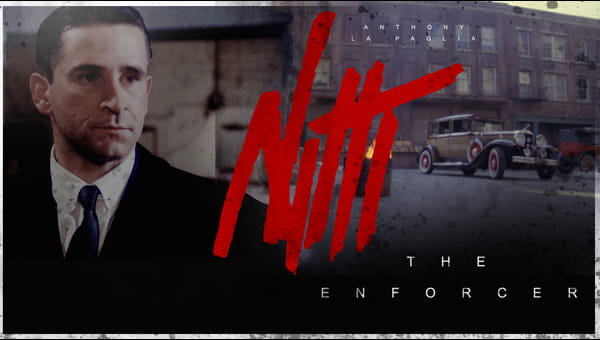 Nitti: The Enforcer on FREECABLE TV