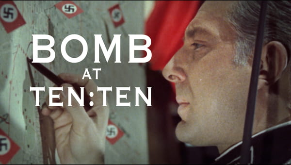 Bomb at Ten: Ten on FREECABLE TV