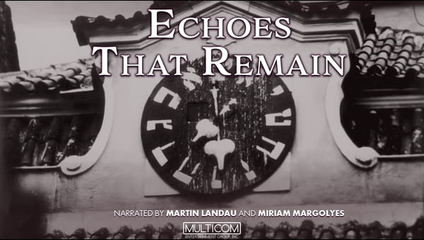 Echoes That Remain on FREECABLE TV