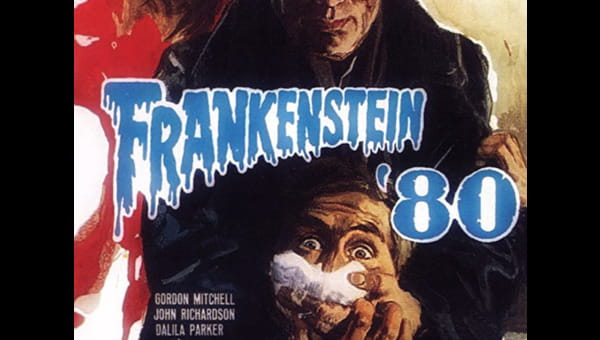 Frankenstein 80's on FREECABLE TV