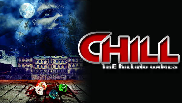 Chill: The Killing Games on FREECABLE TV