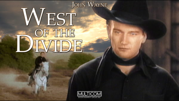 West of the Divide on FREECABLE TV