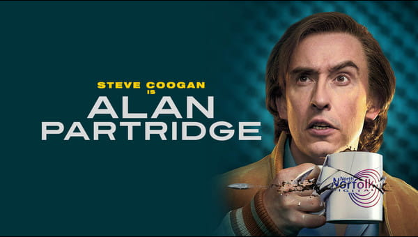 Alan Partridge on FREECABLE TV