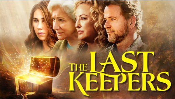 The Last Keepers on FREECABLE TV