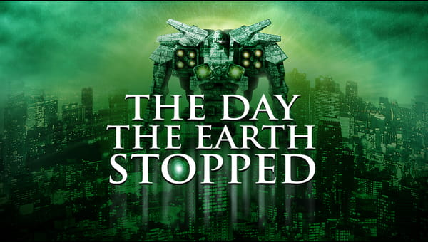 Day the Earth Stopped, The on FREECABLE TV