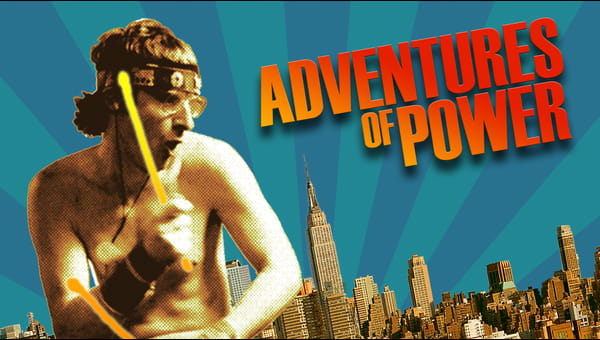 Adventures of Power on FREECABLE TV
