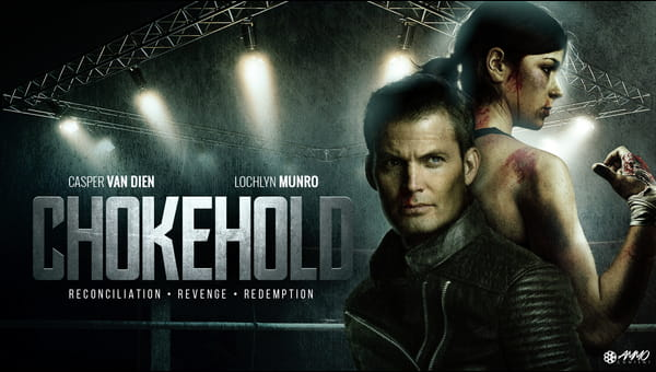 Chokehold on FREECABLE TV