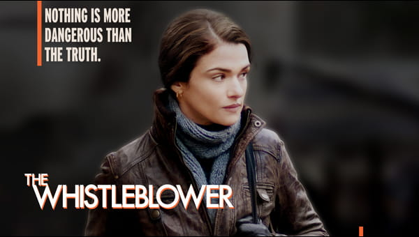 The Whistleblower on FREECABLE TV