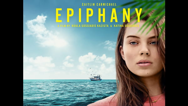 Epiphany on FREECABLE TV