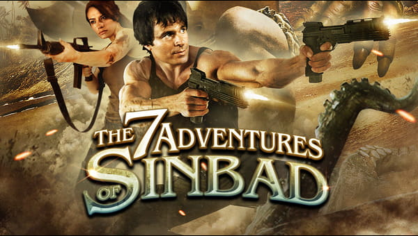 7 Adventures of Sinbad, The on FREECABLE TV
