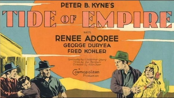 Tide Of Empire on FREECABLE TV