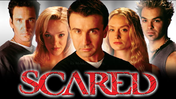 Scared on FREECABLE TV