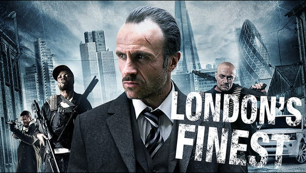 London's Finest on FREECABLE TV