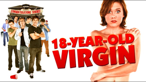 18 Year Old Virgin on FREECABLE TV