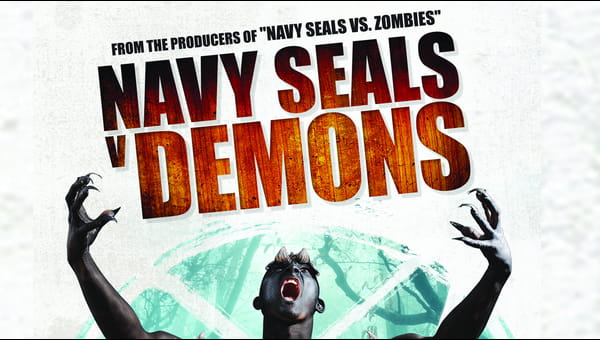Navy Seals V Demons on FREECABLE TV