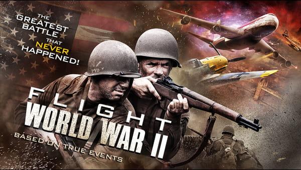 Flight World War II on FREECABLE TV