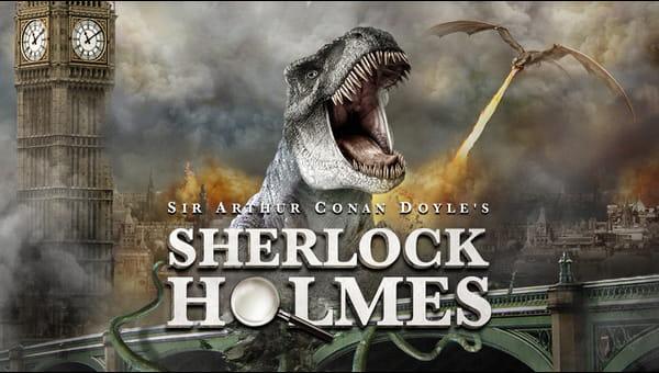 Sherlock Holmes on FREECABLE TV