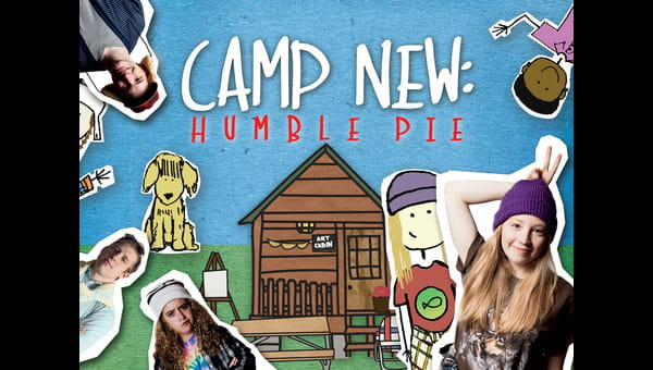 Camp New-Humble Pie on FREECABLE TV