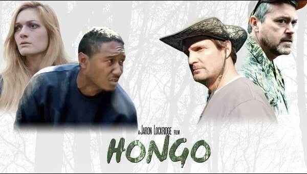 Hongo on FREECABLE TV