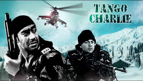 Tango Charlie on FREECABLE TV