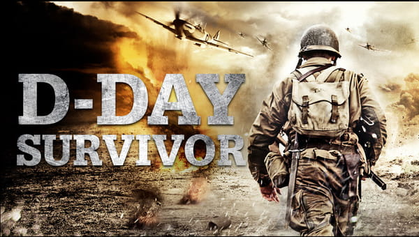 D-Day Survivor on FREECABLE TV