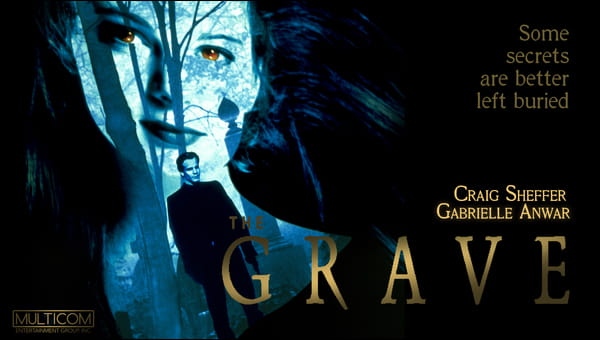 The Grave on FREECABLE TV