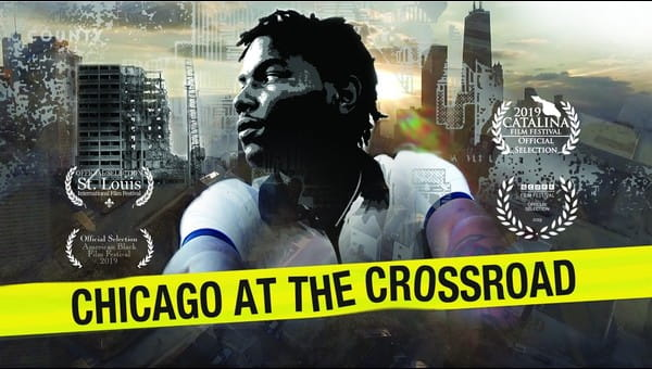 Chicago at the Crossroad on FREECABLE TV