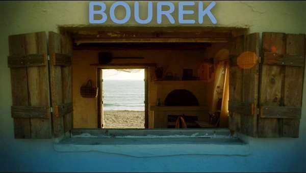 Bourek on FREECABLE TV