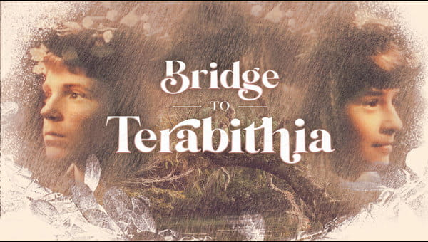 Bridge to Terabithia on FREECABLE TV
