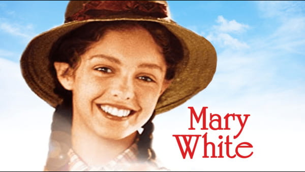 Mary White on FREECABLE TV