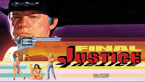 Final Justice on FREECABLE TV