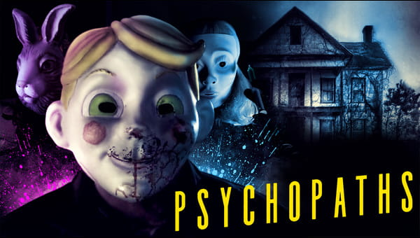 Psychopaths on FREECABLE TV