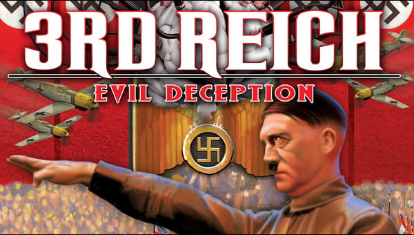 3rd Reich: Evil Deception on FREECABLE TV