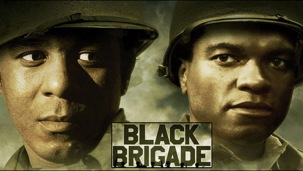 Black Brigade on FREECABLE TV