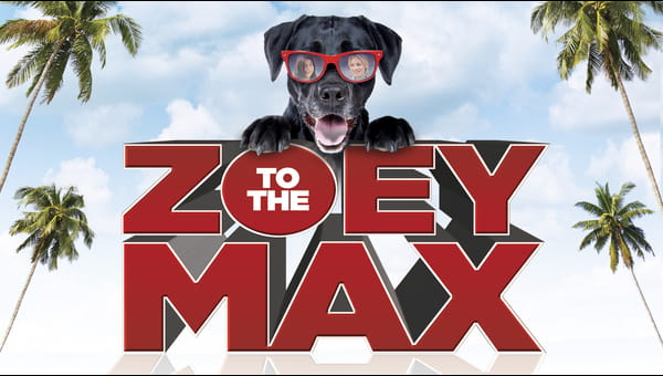 Zoey to the Max on FREECABLE TV