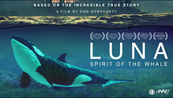 Luna: Spirit Of The Whale on FREECABLE TV