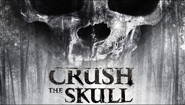 Crush the Skull on FREECABLE TV