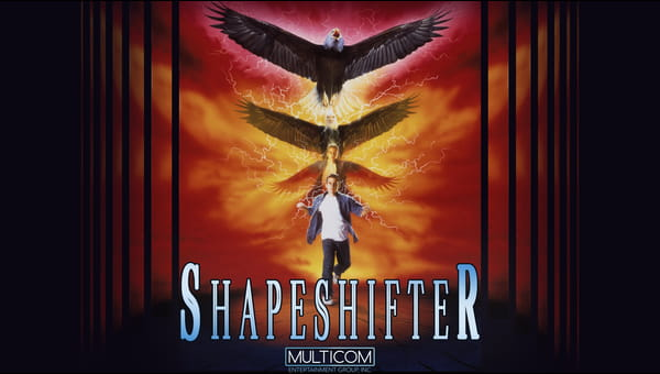 Shapeshifter on FREECABLE TV