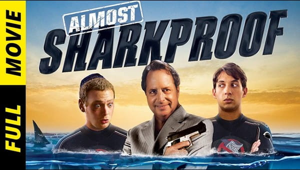 Almost Sharkproof on FREECABLE TV