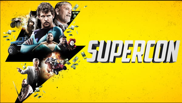 Supercon on FREECABLE TV