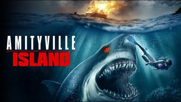 Amityville Island on FREECABLE TV