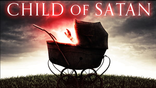 Child of Satan on FREECABLE TV