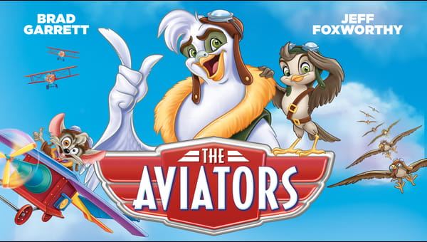 The Aviators on FREECABLE TV