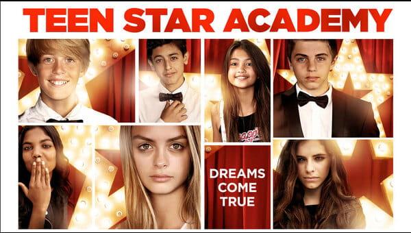 Teen Star Academy on FREECABLE TV