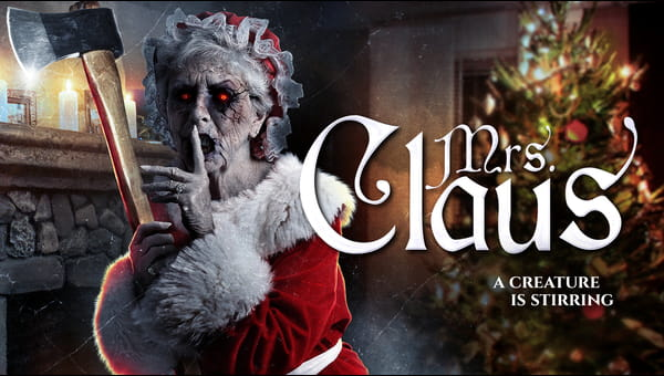 Mrs. Claus on FREECABLE TV