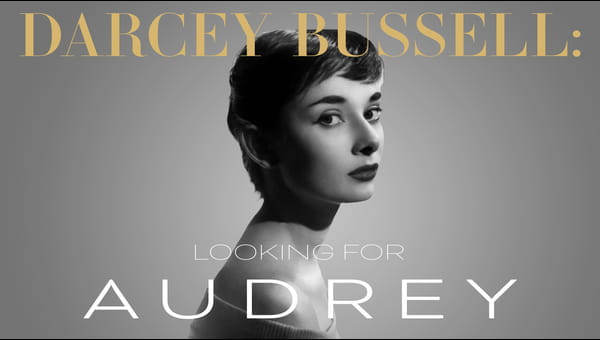 Darcey Bussell: Looking For Audrey on FREECABLE TV