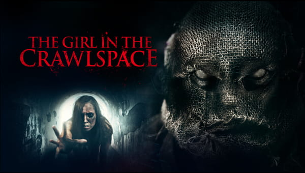 The Girl in the Crawlspace on FREECABLE TV